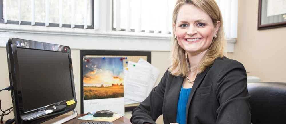 Emily Konicek of Konicek Law, PLLC Orlando, Florida