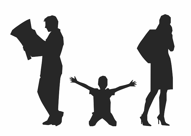 Family law attorney services - paternity