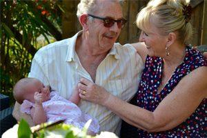 Grandparents' Visitation Rights in Florida