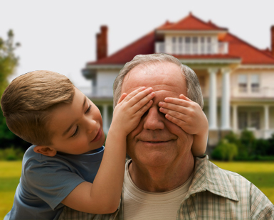Grandparent Rights in Florida