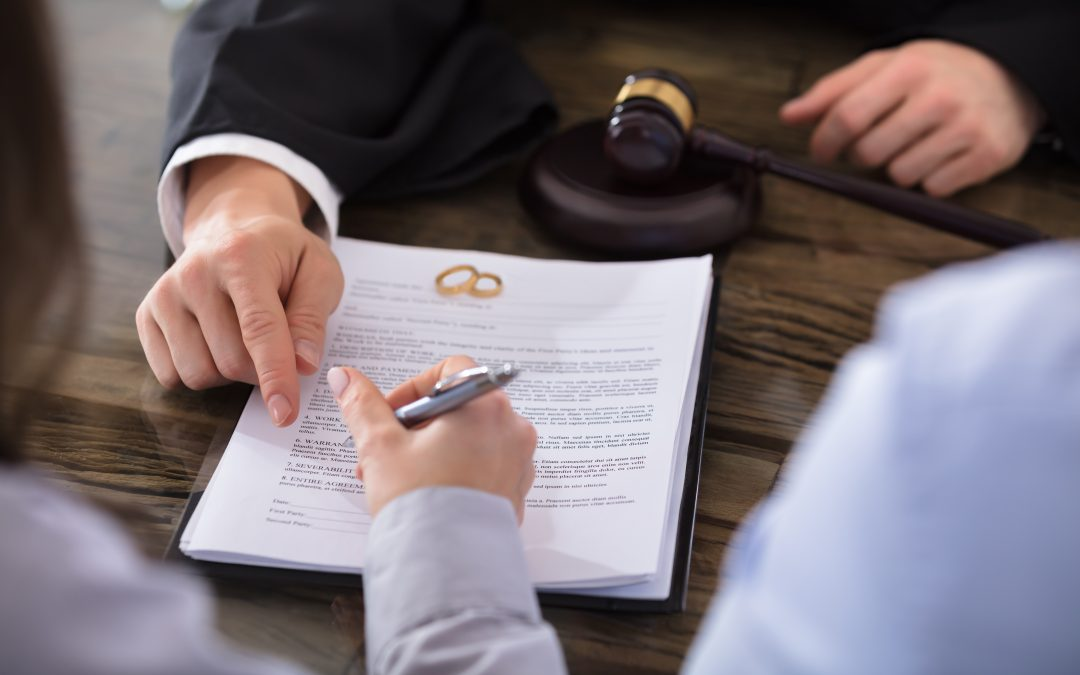 When Is an Annulment Justified?