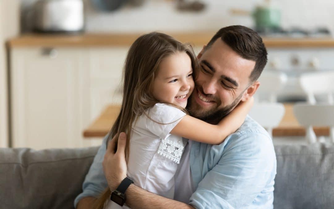 Developing a Parenting Plan